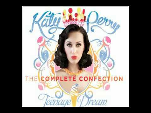 Katy Perry - All Greatiest Hits From The Album Teenage Dream  Megasix Smash-U (Official Remix)HQ