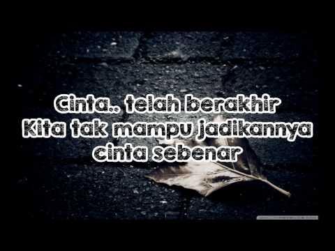 OST Bencinta TV3 - Kisah Kita (Lirik)
