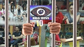 Bigg Boss 10 | Mahasangam Episode 20th October 2016| Two Contestants Who Will Be JAILED