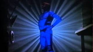 Automan (1983) - Series intro and concept