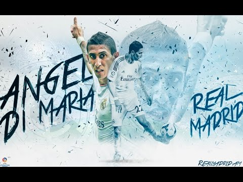 Angel Di Maria ● Goals, Skills & Assists ● 2014 HD | Welcome to PSG