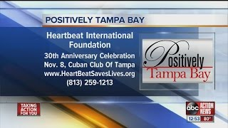 Positively Tampa Bay: Heartbeat International