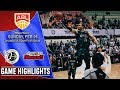 Formosa Dreamers vs Westports Malaysia Dragons | HIGHLIGHTS | 2017-2018 ASEAN Basketball League MP3