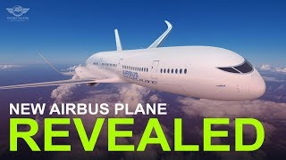 Airbus To Launch Brand New Plane