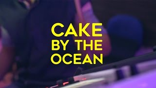 download musica DNCE - Cake By The Ocean Malbec Trio Cover