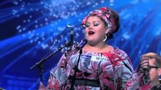 Bojana Stamenov  - I feel for you