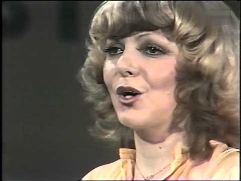Hana Zagorová - Můžeš zůstat, můžeš jít (1979)