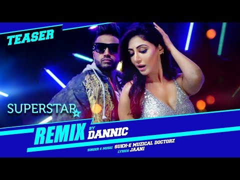 download lagu Sukhe: Superstar Remix Teaser  Remixed By Dannic gratis
