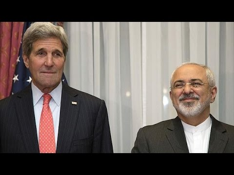 Iran nuclear talks resume with time running out to reach framework deal