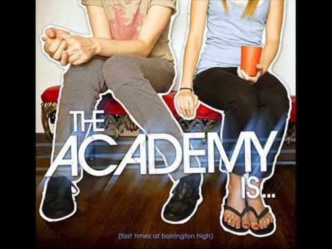 The Academy Is - Rumored Nights