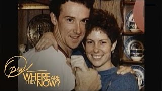 An Unforgettable Oprah Show Love Story Where Are They Now Oprah