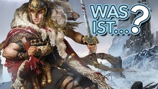 Was ist... Titan Quest Ragnarök? - Zehn Jahre zu spät und immer noch klasse! (Gameplay)