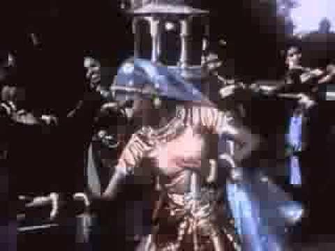 Jhansi Ki Rani - 1953 - Dance 2 video