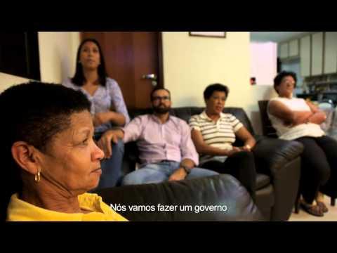 Programa Eleitoral Marina Silva e Beto Albuquerque - 28/08/14