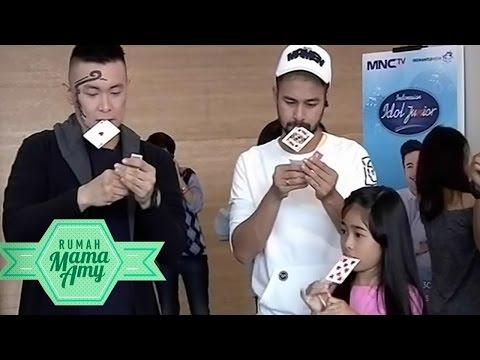 download lagu Wah!! Raffi Ahmad Kagum Sama Sulap Rhome gratis