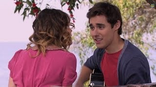 Leon & Violetta - Give Your Heart a Break