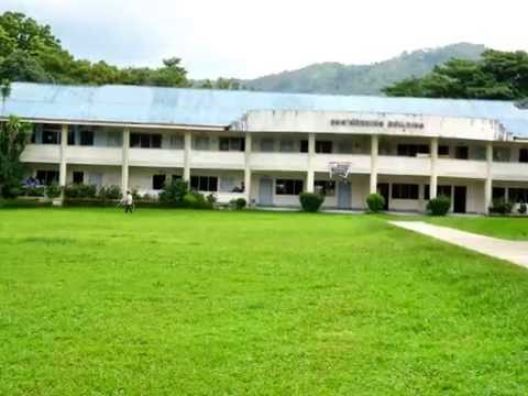 Southern Leyte State University - Sogod (Main Campus)