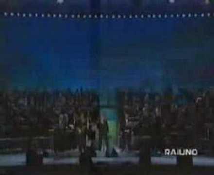 Pavarotti&U2 - Miss Sarajevo