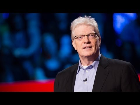 Ken Robinson: How to escape education s death valley