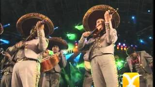 Lucero, Poupurri Mexicanos, Festival de Viña 2001