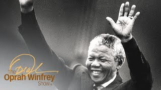 Nelson Mandela Explains the Importance of Humility | The Oprah Winfrey Show | Oprah Winfrey Network