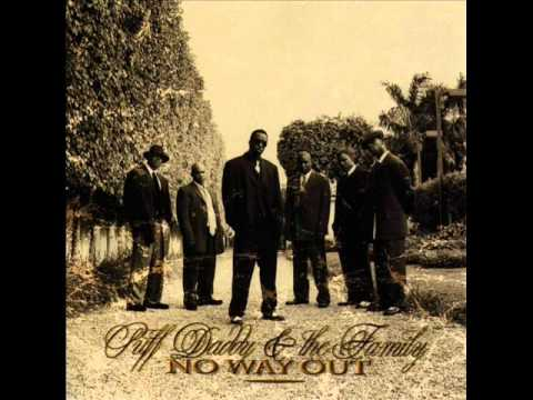 puff daddy and the family no way out free download