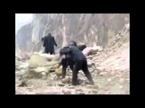 Avalanche Buries Village in Badakhshan Afghanistan; 50 Dead