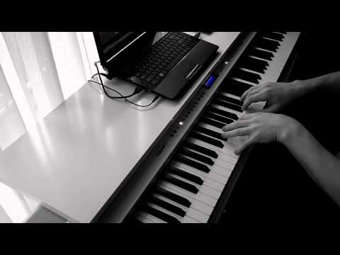 HQ Song from a Secret Garden Piano