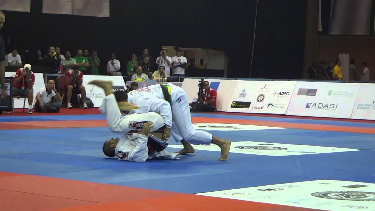 Rodolfo Vieira vs Cobrinha Rodolfo Vieira vs Andre Galvao