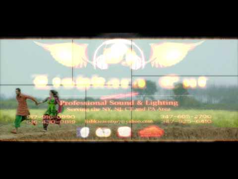 Chandi Di Dabbi {Gippy Grewal} video mix by dj lishkara ent