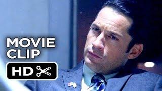 Water & Power Move CLIP - Fixer 1 (2014) - Crime Drama Movie HD