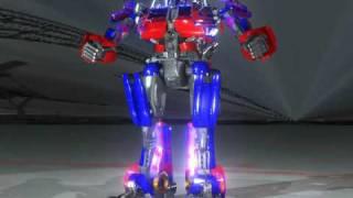3d prime transforms