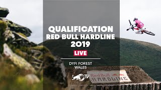 Qualifying REPLAY | Red Bull Hardline 2019