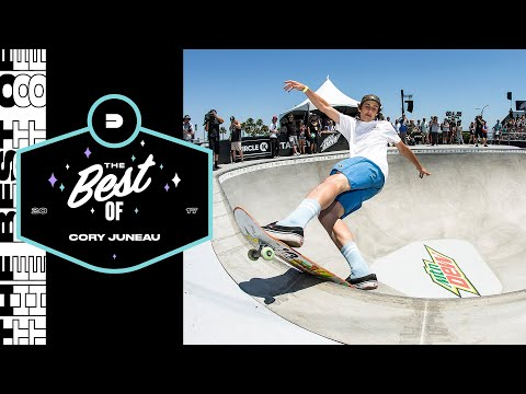 Best of Cory Juneau | Dew Tour Long Beach 2017