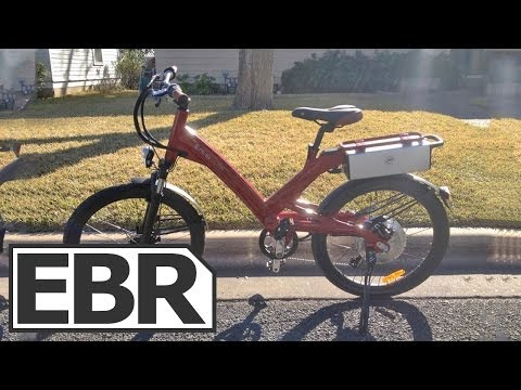 Bikes Inc Keller A B Velociti Electric Bike