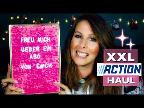 ACTION HAUL November 2018 | Weihnachtsdekoration, Geschenkideen, Deko