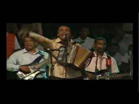 Dagoberto el Negrito Osorio - Locos Por Jesucristo En Vivo video
