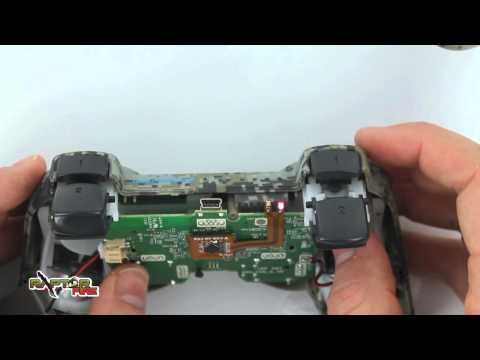 RaptorFire Playstation 3 Installation Video