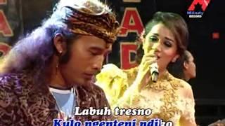 download lagu Ki Rudi Gareng Ft. Mega Wati - Dewo Tresno gratis