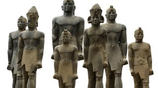 The Black Pharaohs Nubian Pharaohs of Ancient Egypt