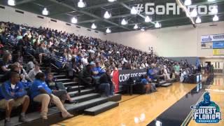 University of West Florida Athletics