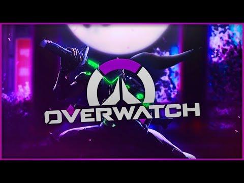 WOMBO COMBO!!! - Overwatch With TheCrew