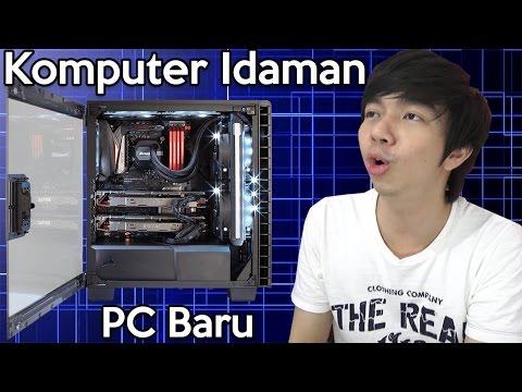 Komputer Idaman MiawAug, High End PC Gaming