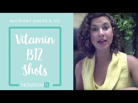 3 AMAZING Effects Found with Vitamin B12 Shots!
