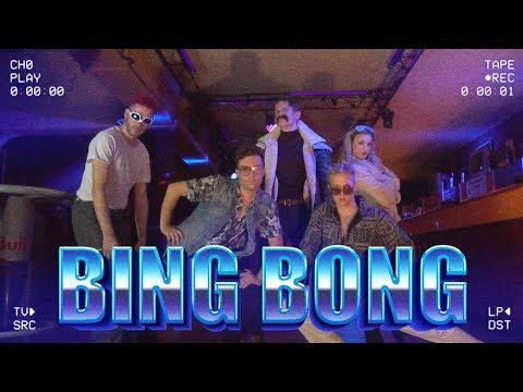 BINGBONG - ARTBite TRA$HÓK x Oliverfromearth