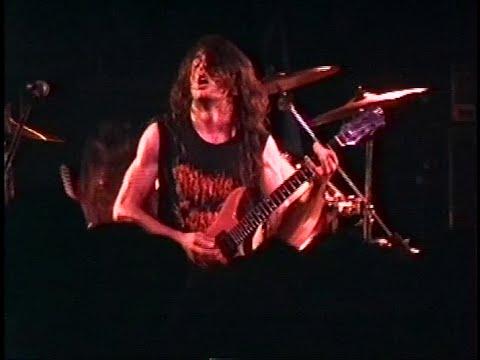 Revenant - Club Bene, Sayreville, NJ 27 May 1990