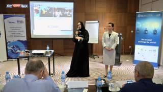 """4 مشاريع عربية في تحدي """"إنتل"""""""