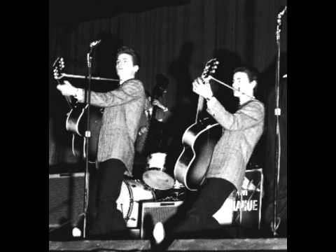 Everly Brothers - Im Thinking It Over