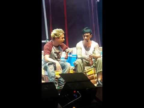 American Idiot musical by Green Day - Manila debut