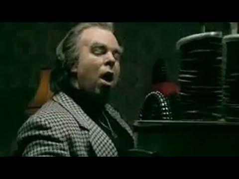 Juliet Bravo - The League of Gentlemen  - BBC comedy